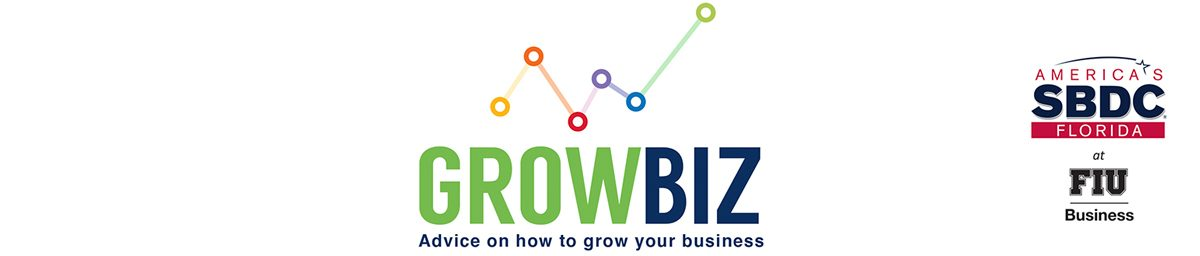 GrowBiz Advice on how to grow your business